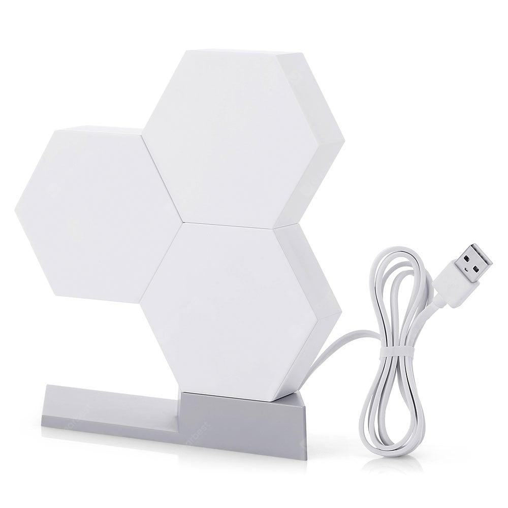 Cololight PRO Starter Set Modulare RGB-Lampe