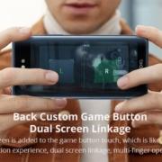 Nubia X 6 26 Inch 6GB 64GB Smartphone Gray 20181106110357473