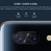 Nubia X 6 26 Inch 6GB 64GB Smartphone Gray 20181106110400705