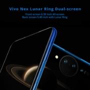 Vivo Nex 6 39 Inch 10GB 128GB Smartphone Blue 20181220153437347