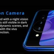 Vivo Nex 6 39 Inch 10GB 128GB Smartphone Blue 20181220153441915