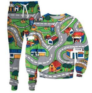 2020 03 24 10 26 42 Drop verschiffen 2019 Neue Mode Mens 3d hoodies Spielzeug Straßen Cartoon Gedruc