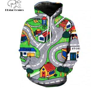 2020 03 24 10 26 56 Drop verschiffen 2019 Neue Mode Mens 3d hoodies Spielzeug Straßen Cartoon Gedruc