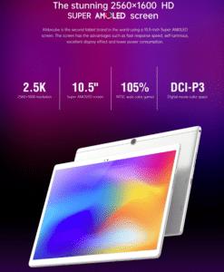 2020 06 18 14 11 08 Alldocube x neo snapdragon 660 4gb ram 64gb rom 10.5 inch super amoled android 9