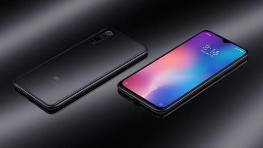 Xiaomi Mi 9 SE2