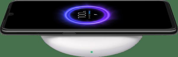 xiaomi mi9 wireless charging