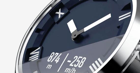 2019 03 27 15 08 40 Lenovo Watch X Bluetooth Waterproof Smartwatch 49.99 Free Shipping Gearbest.c
