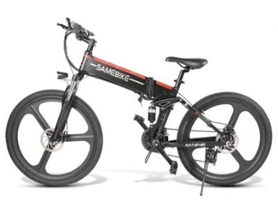 2019 10 14 09 01 46 Samebike LO26 Moped E Bike Smart Faltrad E Bike   Gearbest Deutschland