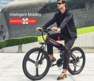 2019 10 14 09 01 55 Samebike LO26 Moped E Bike Smart Faltrad E Bike   Gearbest Deutschland