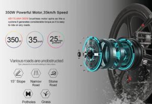 2019 10 14 09 02 25 Samebike LO26 Moped E Bike Smart Faltrad E Bike   Gearbest Deutschland