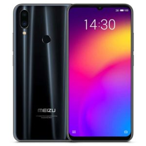 Meizu Note 9 6 2 Inch 4GB 64GB Smartphone Black 841195