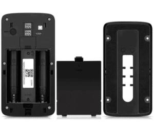 2019 04 09 11 32 05 Alfawise L10 Smart Video Türklingel 720P Haus Überwachungskamera   Gearbest Deut
