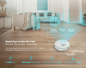 2019 04 15 14 33 20 360 S5 Smart Robot Vacuum Cleaner with LDS Laser Navigation   Gearbest