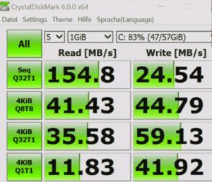 2019 05 28 09 44 03 2 JUMPER EZBOOK X1 💻 Mini Convertible PC  Review Technik German Deutsch