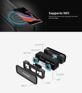 Tronsmart Element Force Portable Bluetooth Speaker 20190131164040352