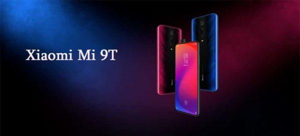 Xiaomi Mi 9T 4G Smartphone 1