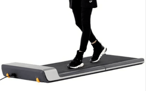 2019 06 12 14 31 24 A1 Folding Walking Machine Pad Gym Equipment Fitness from Xiaomi Youpin   Gearbe