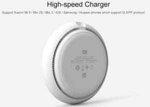 2019 06 17 11 06 24 Xiaomi 20W High Speed Wireless Charger   Gearbest