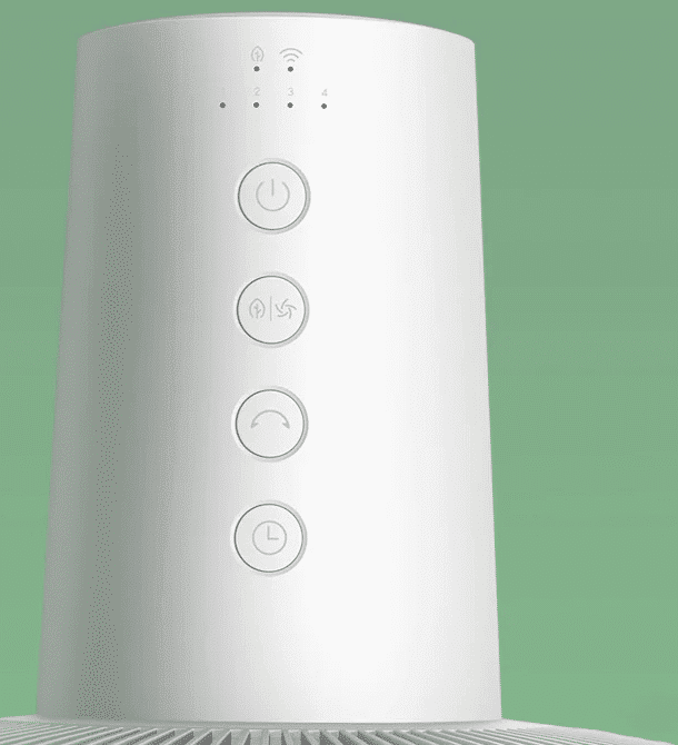 2019 06 18 10 17 26 Xiaomi Mijia 1X DC Frequency Conversion Floor Fan   Gearbest