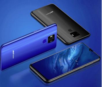 2019 06 20 10 05 56 Ulefone Power 6 4G Smartphone 6350mAh Batterie   Gearbest Deutschland