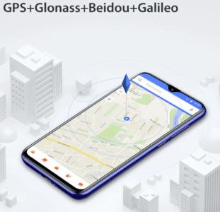 2019 06 20 10 06 33 Ulefone Power 6 4G Smartphone 6350mAh Batterie   Gearbest Deutschland