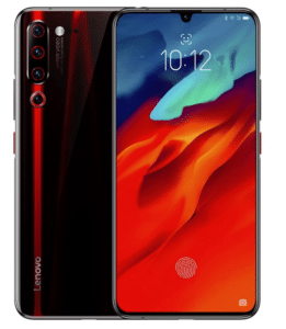 2019 06 28 09 58 46 Global Version Lenovo Z6 Pro Mobile Phone €377.57 Sales Online black eu plug 6