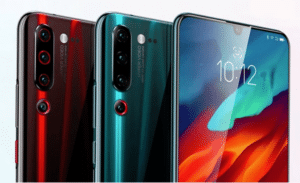 2019 06 28 10 00 59 Global Version Lenovo Z6 Pro Mobile Phone €377.57 Sales Online black eu plug 6