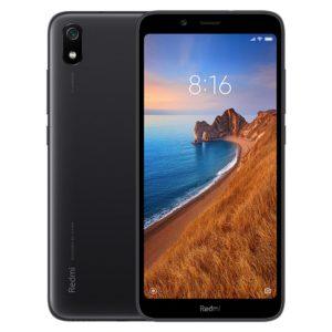 Xiaomi Redmi 7A 5 45 Inch 2GB 16GB Smartphone Black 861887