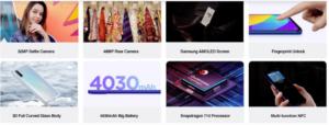 2019 07 05 10 37 42 Xiaomi Mi CC9 4G Smartphone 6GB RAM 128GB ROM   GearVita