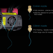 2019 07 17 11 11 11 creality 3d® cr 10 max v slot prusa i3 diy 3d printer kit 450x450x470mm large pr