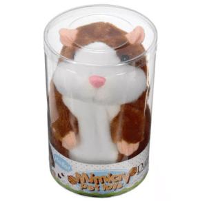 2019 07 18 09 38 51 banggood mimicry talking hamster pet 15cm christmas gift plush toy cute speak so