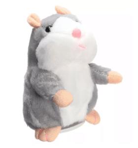 2019 07 18 09 38 58 banggood mimicry talking hamster pet 15cm christmas gift plush toy cute speak so