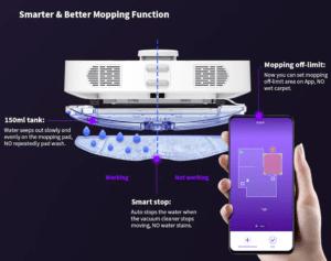 2019 07 19 12 36 14 360 S7 Laser Navigation Robot Vacuum Cleaner   Gearbest