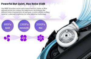 2019 07 19 12 36 36 360 S7 Laser Navigation Robot Vacuum Cleaner   Gearbest