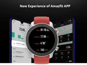 2019 07 22 11 12 38 Xiaomi AMAZFIT GTR Smartwatch 1.39 Inch GPS 47mm Global Version
