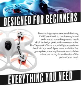2019 07 22 14 47 13 emax tinyhawk indoor fpv racing drone bnf rtf f4 4in1 3a 15000kv 37ch 25mw 600tv