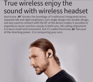 2019 07 23 14 38 13 Bluedio Hi TWS In ear Wireless Sports Bluetooth Earphone   Gearbest