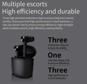 2019 07 23 14 38 44 Bluedio Hi TWS In ear Wireless Sports Bluetooth Earphone   Gearbest