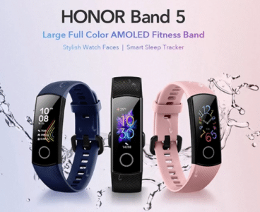 2019 07 24 14 24 38 Global Version HONOR Band 5 0.95  Large Full Color AMOLED Display Fitness Smart