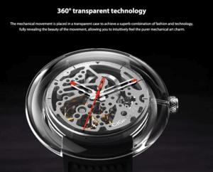 2019 08 15 09 05 42 CIGA Design T Serie Fashion Herren Mechanische Uhr von Xiaomi Youpin China Edi
