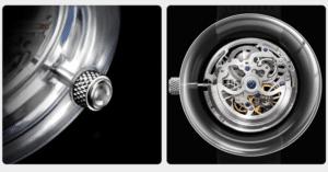 2019 08 15 09 06 00 CIGA Design T Serie Fashion Herren Mechanische Uhr von Xiaomi Youpin China Edi