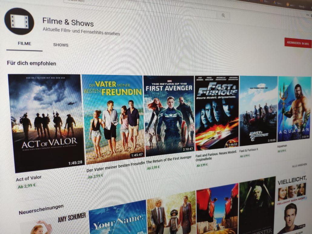 Filme Downloaden Legal