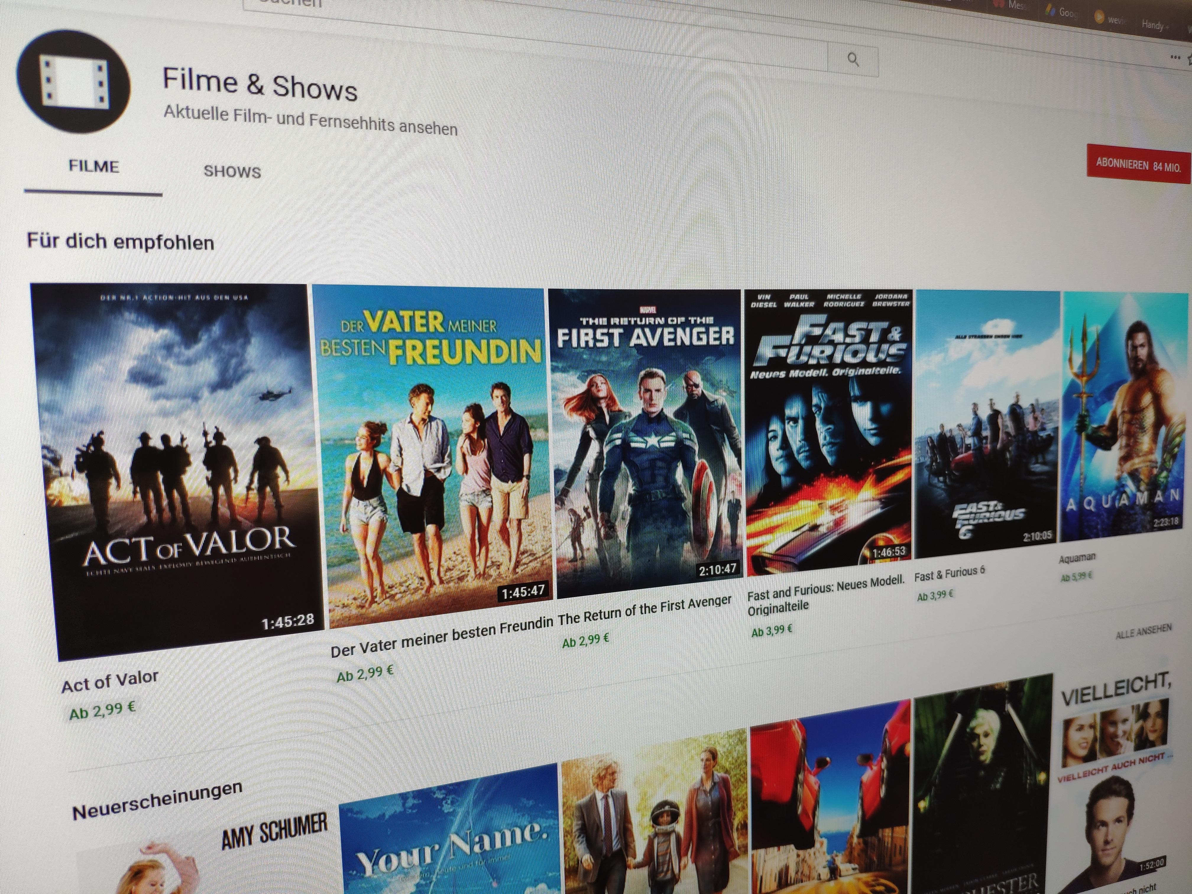 Kostenlos Filme Downloaden Hier Ist Es Moglich