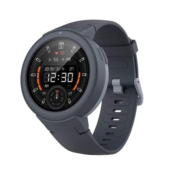huami amazfit a1808 verge 2 smartwatch global version 2