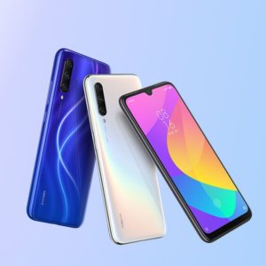 xiaomi cc9e smartphone 4