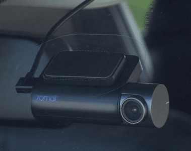2019 08 14 14 05 07 70mai Midrive D05 Smart Dash Cam 2   GearVita