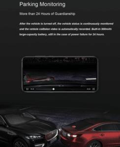 2019 08 14 14 08 01 70mai Midrive D05 Smart Dash Cam 2   GearVita