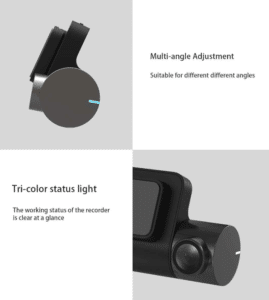 2019 08 14 14 08 14 70mai Midrive D05 Smart Dash Cam 2   GearVita
