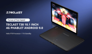 2019 08 20 10 39 12 Teclast T30 10.1 inch 4G Phablet Android 9.0   Gearbest
