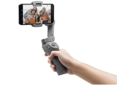 2019 08 23 10 36 30 Osmo Mobile 3 bestellen Smartphone Stabilisator DJI Store